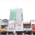 Cao ốc văn phòng cho thuê tòa nhà Sabay Bạch Đằng, Quận Bình Thạnh, TPHCM - vlook.vn