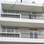Cao ốc văn phòng cho thuê tòa nhà Tú Xương Building, Quận 9, TPHCM - vlook.vn