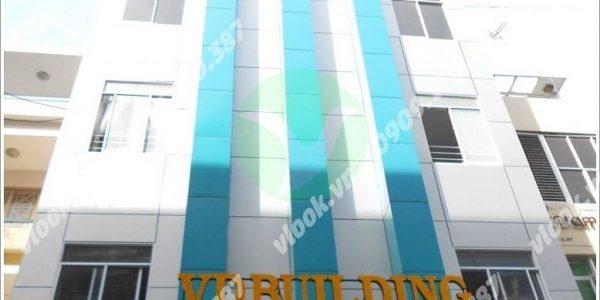 Cao ốc văn phòng cho thuê tòa nhà VD Building, Vũ Huy Tấn, Quận Bình Thạnh, TPHCM - vlook.vn