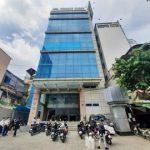 Cao ốc văn phòng cho thuê tòa nhà Viconship Saigon Building, Đoàn Văn Bơ, Quận 4 TP.HCM - vlook.vn