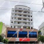 Cao ốc cho thuê văn phòng VNO 124 Building, Điện Biên Phủ, Quận 1, TPHCM - vlook.vn