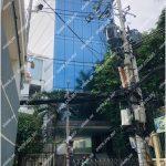 Cao ốc cho thuê văn phòng M.G Building Lam Sơn 2, Quận Tân Bình, TPHCM - vlook.vn