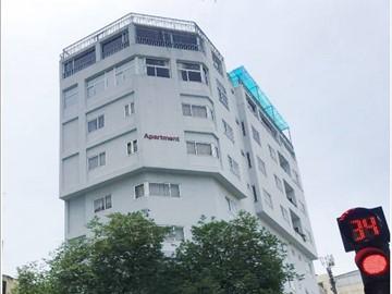 Cao ốc cho thuê Văn phòng 10AB Building, Thái Văn Lung, Quận 1 - vlook.vn