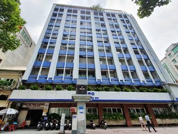Cao ốc cho thuê Văn phòng 146 NCT Office Building, Nguyễn Công Trứ, Quận 1 - vlook.vn