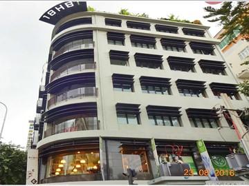 Cao ốc cho thuê Văn phòng 18 HBT Building, Hai Bà Trưng, Quận 1 - vlook.vn