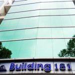 Cao ốc cho thuê Văn phòng 181 Building, Điện Biên Phủ, Quận 1 - vlook.vn