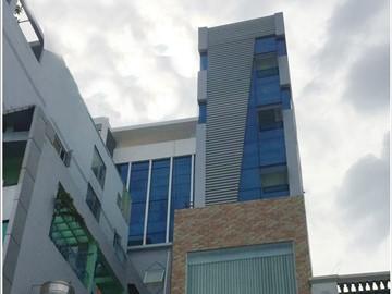 Cao ốc cho thuê Văn phòng 37 Ký Con Building, Quận 1 - vlook.vn