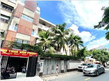 Cao ốc cho thuê Văn phòng 55 Bis Nguyễn Văn Thủ Building, Quận 1 - vlook.vn