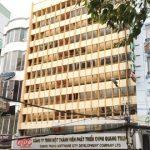 Cao ốc cho thuê Văn phòng 97 NCT Building, Nguyễn Công Trứ, Quận 1 - vlook.vn