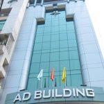 Cao ốc cho thuê Văn phòng AD Building, Nam Quốc Cang, Quận 1 - vlook.vn