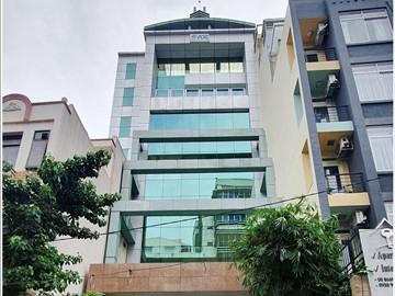 Cao ốc cho thuê Văn phòng ADC Building, Nguyễn Văn Thủ, Quận 1 - vlook.vn