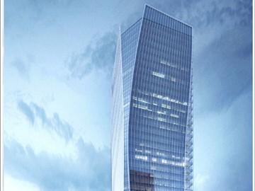 Cao ốc cho thuê Văn phòng Alpha Tower, Trần Hưng Đạo, Quận 1 - vlook.vn