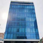 Cao ốc cho thuê Văn phòng An Viên Building, Nguyễn Thị Minh Khai, Quận 1 - vlook.vn