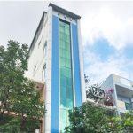 Cao ốc cho thuê Văn phòng Ánh Kim Building, Ký Con, Quận 1 - vlook.vn