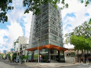 Cao ốc cho thuê Văn phòng Anh Minh Tower, Nguyễn Đình Chiểu, Quận 1 - vlook.vn