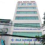Cao ốc cho thuê Văn phòng APC Building, ĐInh Tiên Hoàng, Quận 1 - vlook.vn