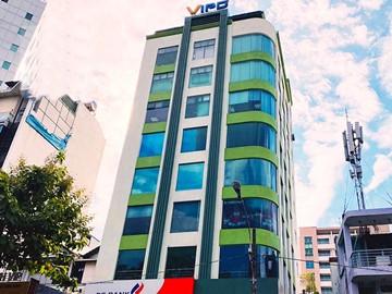 Cao ốc cho thuê Văn phòng Atic Building, Nguyễn Thị Minh Khai, Quận 1 - vlook.vn