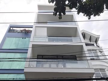 Cao ốc cho thuê văn phòng CC19 Building Trường Sơn, Quận 10, TPHCM - vlook.vn