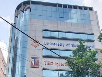Cao ốc cho thuê văn phòng Gems Office Nguyễn Trọng Tuyển, Quận Phú Nhuận, TPHCM - vlook.vn