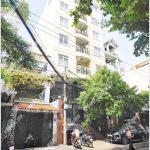 Cao ốc cho thuê văn phòng Halo 33 Lê Trung Nghĩa, Quận Tân Bình, TPHCM - vlook.vn