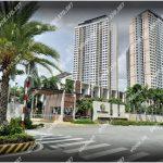 Cao ốc cho thuê văn phòng Palm Residence, Song Hành, Quận 2, TPHCM - vlook.vn