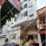 Cao ốc cho thuê văn phòng Pink Clouds Building, Cửu Long, Quận Tân Bình, TPHCM - vlook.vn