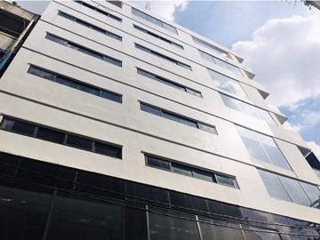Cao ốc cho thuê văn phòng Saigon Building 2, Đinh Bộ Lĩnh, Quận Bình Thạnh, TPHCM - vlook.vn