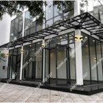 Cao ốc cho thuê văn phòng Song Hành 22 Building, Xã Tân Thới Nhì, Huyện Hóc Môn, TPHCM - vlook.vn