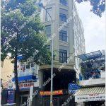 Cao ốc cho thuê văn phòng Building 125 Trần Bình Trọng, Quận 5, TPHCM - vlook.vn