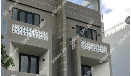 Cao ốc cho thuê văn phòng Building 28, Quận 7, TPHCM - vlook.vn