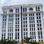 Cao ốc cho thuê văn phòng Cát Lâm Office Building, Điện Biên Phủ, Phường 25, Quận Bình Thạnh, TPHCM - vlook.vn