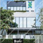 Cao ốc cho thuê văn phòng Moon Avenue, Đường số 52, Phường An Phú, Quận 2, TPHCM - vlook.vn