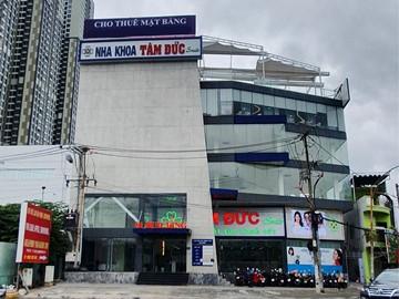 Cao ốc cho thuê văn phòng S1 Building, Điện Biên Phủ, Phường 22, Quận Bình Thạnh, TPHCM - vlook.vn