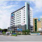 Cao ốc cho thuê văn phòng Seagull Building, Trường Sơn, Quận Tân Bình, TPHCM - vlook.vn