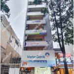 Cao ốc cho thuê văn phòng Thiên Nam Building, Phạm Ngọc Thạch, Quận 3, TPHCM - vlook.vn