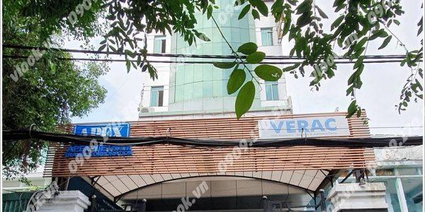 Cao ốc cho thuê văn phòng VNO 11 Building, Huỳnh Tịnh Của, Quận 3, TPHCM - vlook.vn
