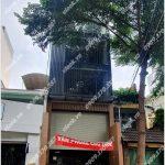 Cao ốc cho thuê văn phòng tòa nhà Ấp Bắc Building, Quận Tân Bình - vlook.vn