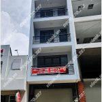 Tòa nhà cho thuê văn phòng Cao ốc Ấp Bắc, Quận Tân Bình - vlook.vn