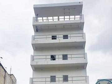 Cao ốc cho thuê văn phòng tòa nhà Hồng Anh Building, Xô Viết Nghệ Tĩnh, Phường 21, Quận Bình Thạnh, TPHCM - vlook.vn