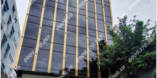 Cao ốc cho thuê văn phòng tòa nhà K Media Building, Nguyễn Văn Thủ, Quận 1