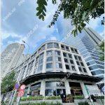 Cao ốc cho thuê văn phòng SKova Center, Nguyễn Hữu Cảnh, Quận Bình Thạnh, TPHCM - vlook.vn