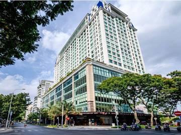 Cao ốc văn phòng cho thuê Leman Luxury Office, Nguyễn Đình Chiểu, Quận 3 TP.HCM - vlook.vn