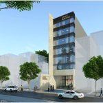 Cao ốc văn phòng cho thuê tòa nhà L'Mak Office, Cộng Hòa, Phường 15, Quận Tân Bình, TP.HCM - vlook.vn