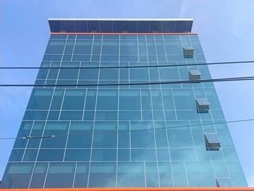 Cao ốc văn phòng cho thuê MHome Kath Building, Nguyễn Đình Chính, Phường 15, Quận Phú Nhuận, TP.HCM - vlook.vn