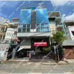 Cao ốc văn phòng cho thuê tòa nhà Mink Building, Lam Sơn, Phường 2, Quận Tân Bình, TP.HCM - vlook.vn