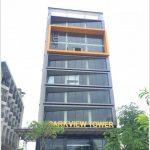 Cao ốc cho thuê văn phòng tòa nhà Parkview Tower, Đai Lộ Hữu Nghị, Bình Dương - vlook.vn