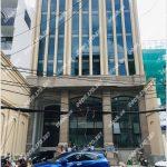 Cao ốc văn phòng cho thuê Sabay Cửu Long Building, Quận Tân Bình, TP.HCM - vlook.vn