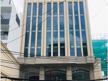 Cao ốc cho thuê văn phòng Sabay Cửu Long, Quận Tân Bình - vlook.vn