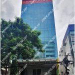 Cao ốc cho thuê văn phòng tòa nhà Sai Gon New Tower, Nguyễn Biểu, Quận 5