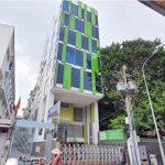 Cao ốc cho thuê văn phòng tòa nhà Save Money Tower, Thích Quảng Đức, Quận Phú Nhuận, TPHCM - vlook.vn
